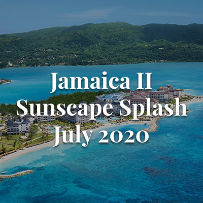 Jamaica II - Sunscape Splash