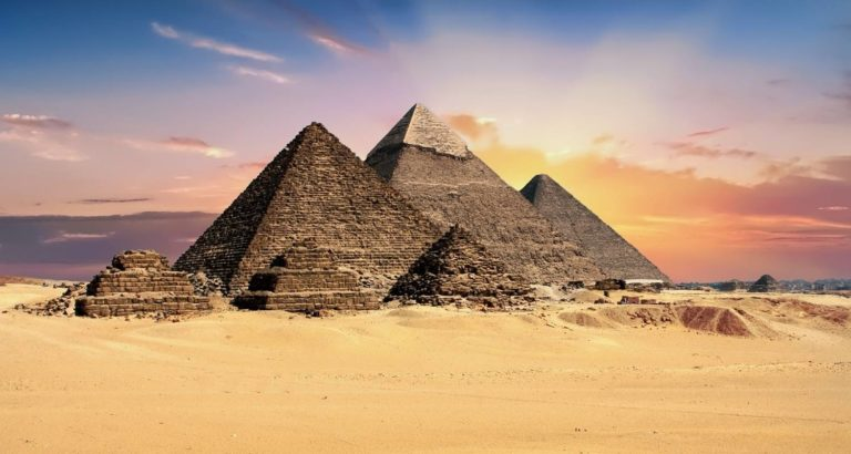 9-Day Classic Egypt with 4-day Nile Cruise – September 2022