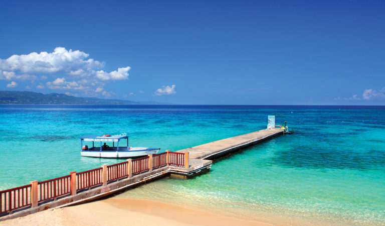 Wilkerson/Hutchinson Family Vacation to Jamaica – June 2022